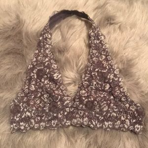 Sz XS Intimately Free People Bralette